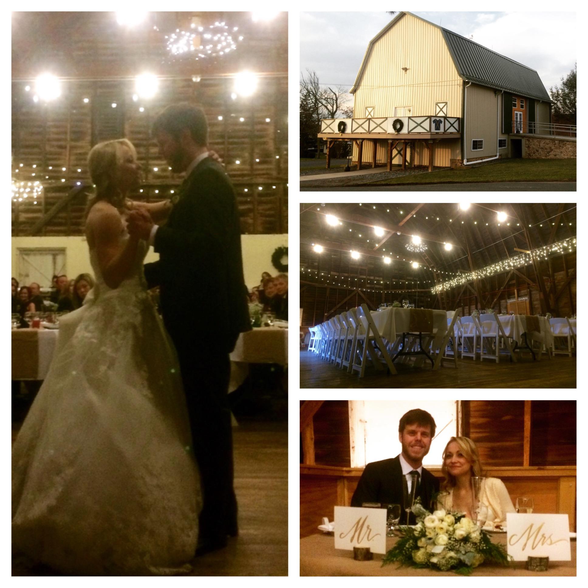 IMG 2716 - the tea barn at fair hill wedding