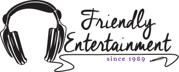 Friendly Entertainment Logo
