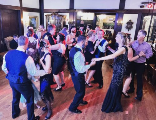 Karen & Randall's Wedding + Reception / Gramercy Mansion