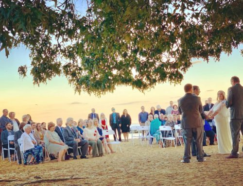 Amanda & Kellen's Wedding + Reception / Chesapeake Bay Foundation's Philip Merrill Environmental Center