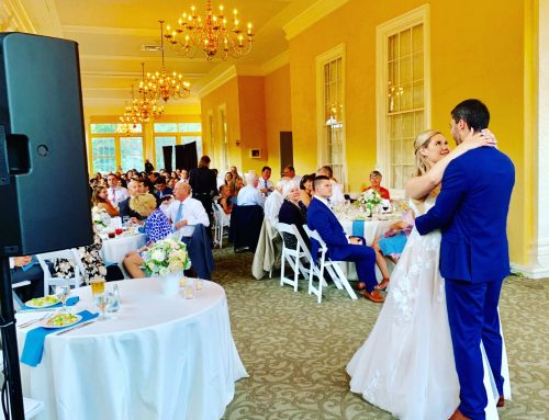 Anna & Kevin's Wedding + Reception / Maryland Zoo's Mansion House