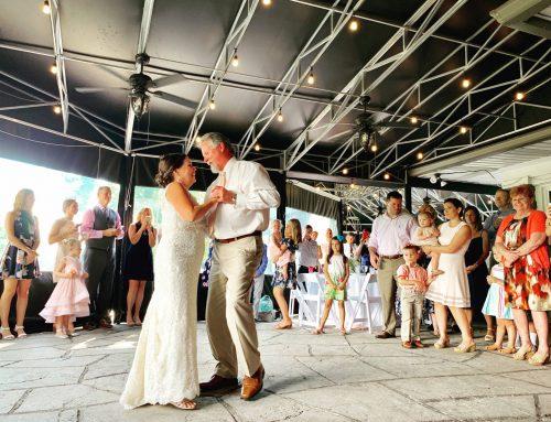 Margaret & Don's Wedding + Reception / Rockfield Manor